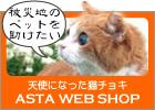 アート系ホンモノショップ ASTA WEB SHOP